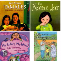 ESOL tailored book bundle (6 books minimum)